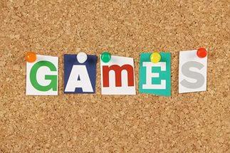 игра и правильные ответы