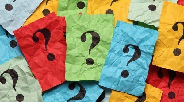 вопросы для получения пассивного дохода