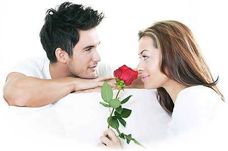 Как удовлетворит мужа