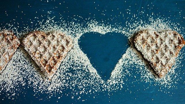 любовь к сладкому