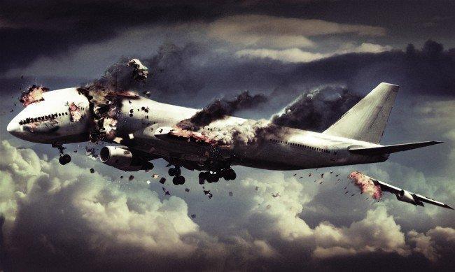 Статистика авиакатастроф