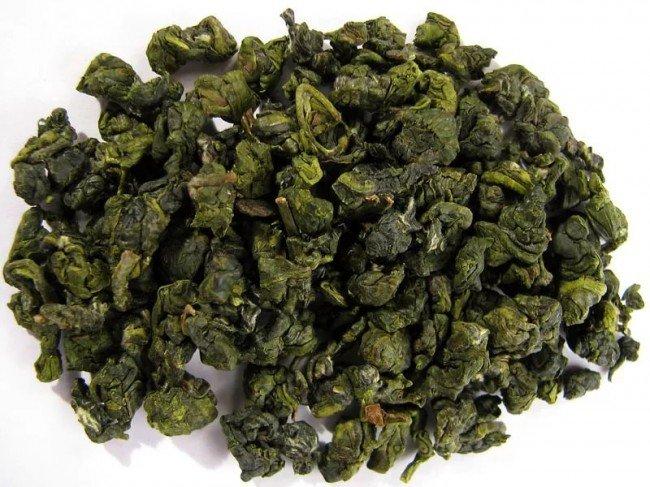 Фрагмениторованный чай