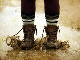 сушка обуви правильно