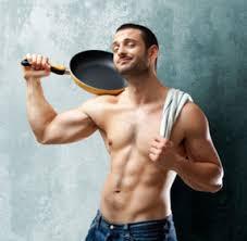 Мужские обязанности
