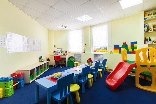 детские развивающие центры, как выбрать