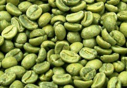 Зеленый кофе - миф при желании похудеть