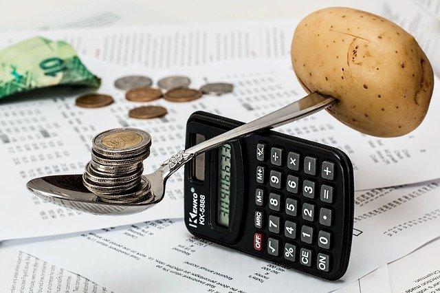 бюджет и экономия