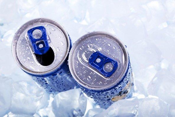 Энергетические напитки - польза или вред?