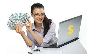деньги в интернете
