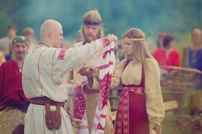 Какие стрижки были у древних славян?