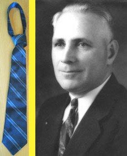 Идеальный галстук