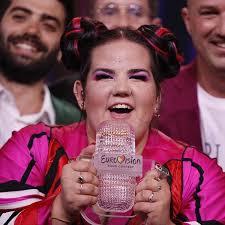 победительница в конкурсе Евровидение
