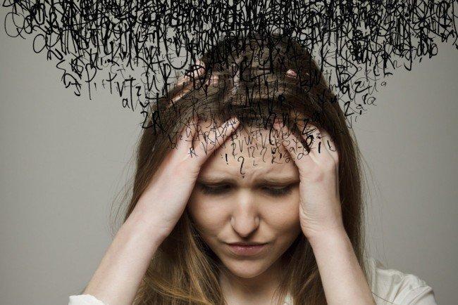 Как избавиться от бессонницы и беспокойства?
