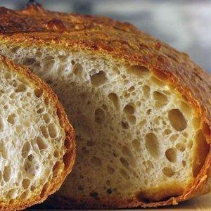 Дрожжевое тесто для хлеба