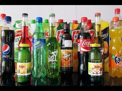 Можно ли в пост пить сладкие газированные напитки?
