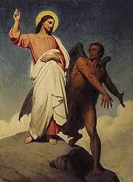 Бог и Сатана