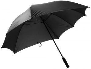 зонт как способ отпугивания акул