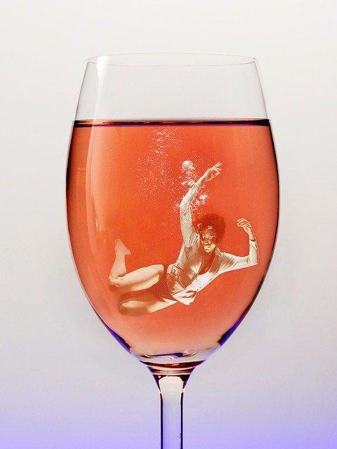 Алкоголь и постпраздничный синдром