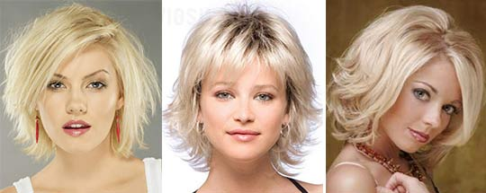 Как выбрать стрижку, если волосы тонкие и непослушные?