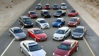 Автомобили для Америки.