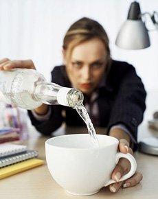 Может ли продолжительный рабочий день спровоцировать склонность к алкоголю?