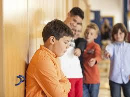 проблемы в школе и решение