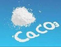 как выглядит CaCO3