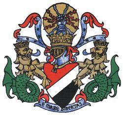герб виртуального государства