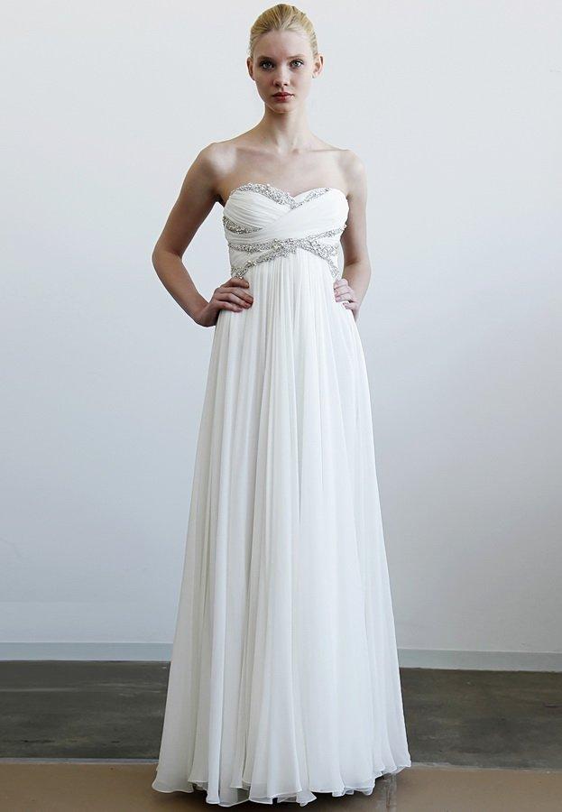 платье эльфийки