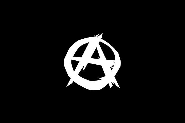 Анархия