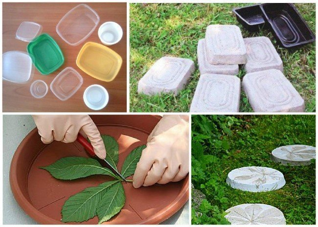 Как сделать форму из пластика в домашних условиях